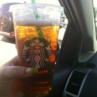 Photo taken at Starbucks by Rachel A. on 2/29/2012