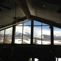 Photo taken at Dillon Dam Brewery by Tanya on 1/11/2013