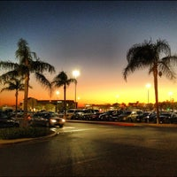 Photo taken at Porter Ranch Town Center by Mark Oliver C. on 11/7/2012