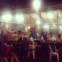 Photo taken at Mercato Centrale by Mark Oliver C. on 2/8/2013
