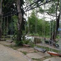 Photo taken at Nana Resort&Spa by Muaycute C. on 11/19/2013