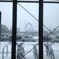 Photo taken at Praterstern by Светлана on 2/12/2013