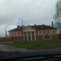 Photo taken at Водолей by Lynn L. on 5/11/2013