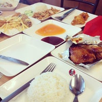 Photo taken at KFC by Cazex P. on 3/9/2014