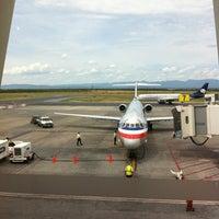 Photo taken at Monterrey International Airport (MTY) by Eduardo M. on 7/14/2013