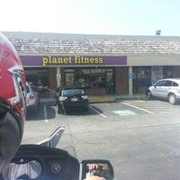 Photo taken at Planet Fitness by Carol Elizabeth M. on 12/14/2012