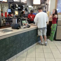 Photo taken at McDonald's by Carol Elizabeth M. on 4/13/2013