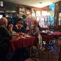 Photo taken at Village Tavern Restaurant & Inn by Aliaksei S. on 10/12/2014