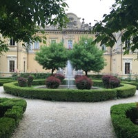 Photo taken at Municipio di Ciriè by Paolo Giulio G. on 6/11/2016
