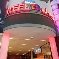Photo taken at Reel Cinemas by Abdulrhman A. on 3/8/2013