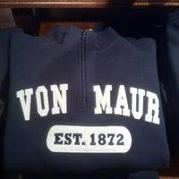 Photo taken at Von Maur by Billy N. on 1/12/2013