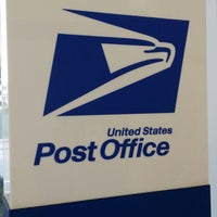 Photo taken at US Post Office by Andy M. on 9/17/2014