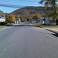 Photo taken at Pit Stop by Debbie B. on 10/21/2012