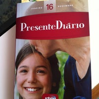 Photo taken at Studio Pilates Geovanna Castelo by Lorena R. on 12/18/2012