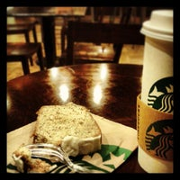 Photo taken at Starbucks by Alejandro N. on 7/24/2013