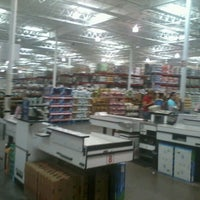 Photo taken at Costco by Daniel H. on 10/16/2012