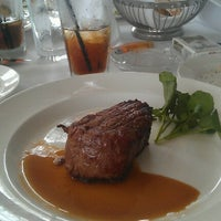 Photo taken at The Capital Grille by Оксана К. on 12/10/2012