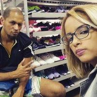 Photo taken at Adidas Outlet Store by Joe C. on 8/16/2015