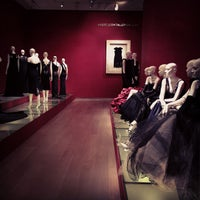Photo taken at SCAD Museum of Art by Annesley W. on 1/25/2013