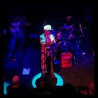 Photo taken at Jazz Cafe by Simon A. on 2/10/2013