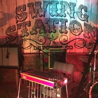Photo taken at Swing Station by David W. on 11/22/2015