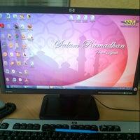 Photo taken at Suruhanjaya Syarikat Malaysia by Nurizazi A. on 7/11/2013