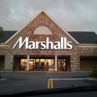 Photo taken at Marshalls by Marco R. on 9/18/2012