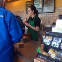 Photo taken at Starbucks by Josh v. on 5/2/2015