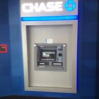 Photo taken at Chase Bank by Josh v. on 12/24/2014