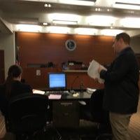 Photo taken at Seattle Municipal Court by Josh v. on 10/11/2016