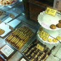 Photo taken at Caffé Roma by Patrick B. on 11/4/2012
