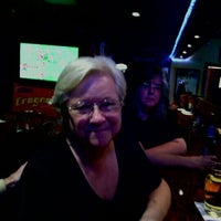Photo taken at Cragnackers Bar & Grill by Jane T. on 9/17/2012