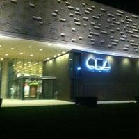 Photo taken at Chazen Museum Of Art by Brandon C. on 11/16/2012