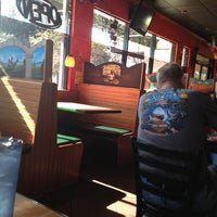 Photo taken at Salsas Mexican Restaurant by SavannahLime 👣 on 1/12/2013