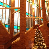 Photo taken at Catlett Music Center by Shelly P. on 12/14/2012