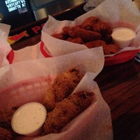 Photo taken at Zane's Tavern by Natalie W. on 6/22/2014