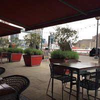 Photo taken at Cantina Del Ponte by AlexandraZ on 5/4/2015
