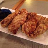 Photo taken at Corner Kitchen by Eathan O. on 8/22/2014