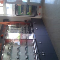 Photo taken at Africell  - Garden City by Danze D. on 4/15/2013