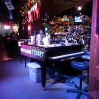 Photo taken at Howl at the Moon by Julinette B. on 12/11/2012