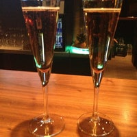 "Photo taken at Lounge & Restaurant ""Arabesque"" by Masha K. on 1/23/2013"