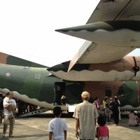 Photo taken at Royal Thai Air Force Museum by Phung K. on 1/12/2013
