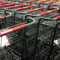 Photo taken at King Soopers by Casey D. on 1/28/2013
