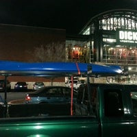 Photo taken at Dick's Sporting Goods by Sandi C. on 11/29/2012