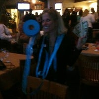 Photo taken at Eva´s Grill & Bar by Andie P. on 2/20/2013
