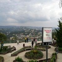 Photo taken at Morro do Elefante by Samoel F. on 10/11/2012