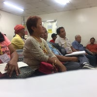 Photo taken at LTFRB Central Office by Elbert L. on 11/16/2016