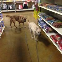 Photo taken at PetSmart by Wayne on 12/28/2012