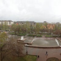 Photo taken at Тайга by Andy S. on 6/2/2013