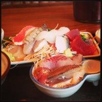 Photo taken at 魚鐵 by ryurockin on 4/30/2013